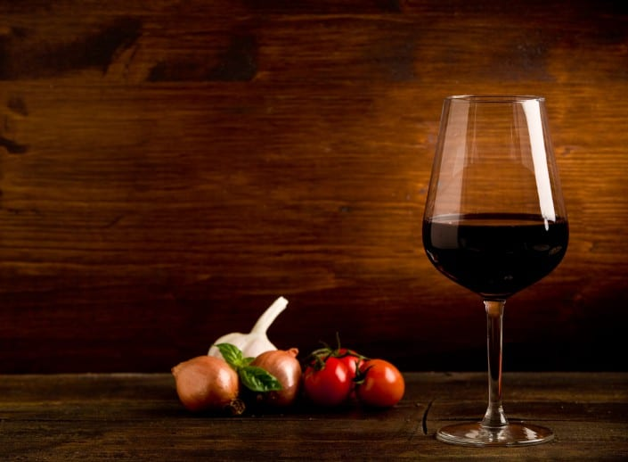 Select the perfect wine - Good Food Award