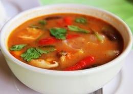 Emmas Thai Restaurant Thai Curry