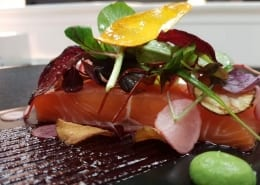 North Harbour Bistro Dishes