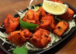 Yasmins Fine Indian Cuisine Girvan