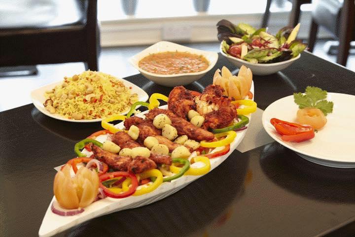 Kiplings Restaurant Of Bradford Good Food Award Winner
